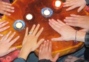 6 hands