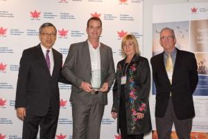 CRRF Award