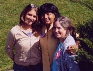 Linda, Raj & Kxx
