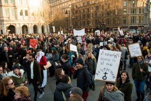 womens-march-victoria-bc